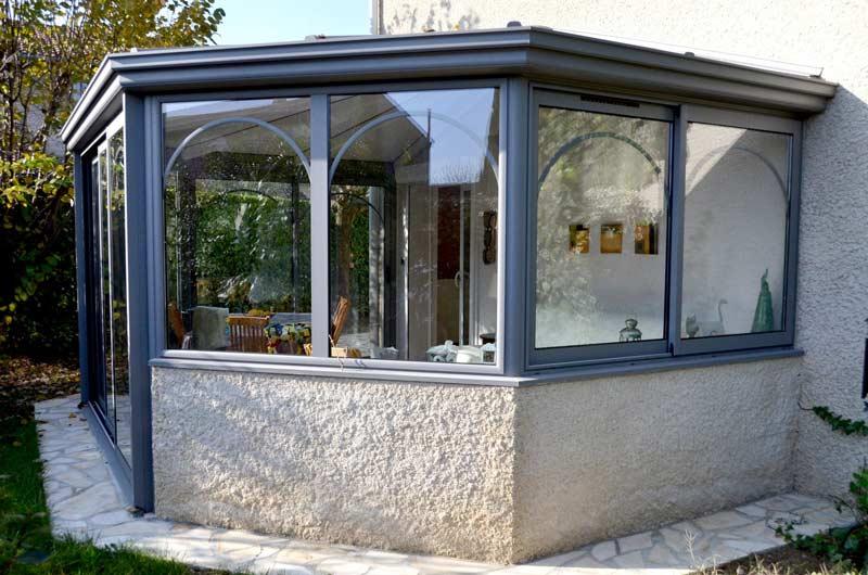 Nous concevons votre véranda sur mesure à Valence, en Ardèche